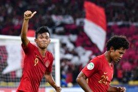 Pemain Indonesia ingin tetap gunakan Stadion Bukit Jalil