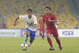 Fakhri: Tinggal 90 menit menuju Piala Dunia U-17