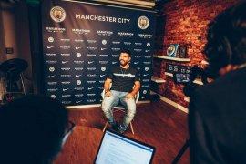 Aguero perpanjang kontrak bersama City