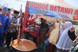 """Festival Betawi Lintas Budaya"" Lestarikan Budaya Kota Tangerang"