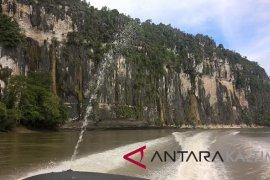 Wisata perbatasan negara di Mahakam Ulu belum terkoneksi