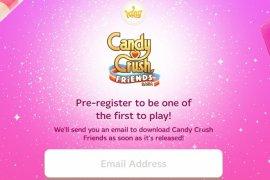Candy Crush Saga terbaru segera meluncur ke Android dan iOS