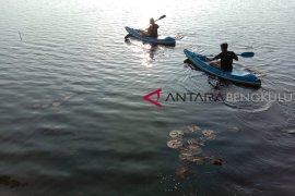 Pemerintah diminta jaga kelestarian ekosistem Danau Dendam Tak Sudah