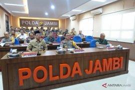 Sekda: Pemprov Jambi siap sukseskan pemilu 2019