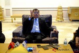 Wapres JK: Simpati seluruh bangsa untuk korban gempa-tsunami Donggala