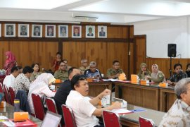 Fahutan IPB adakan diskusi Manajemen Bahaya di Kawasan Konservasi dan Kawasan Rawan Bencana