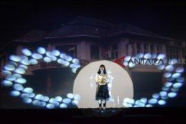 Drama musikal Bandung Broadway