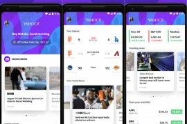 Yahoo rilis aplikasi Android serbaguna