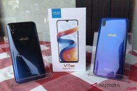 Vivo V11 Pro bakal meluncur, ini tampilannya
