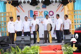 Disdik: Expo momen tingkatkan produktivitas seni kreasi