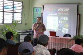 Festival Visual Tangerang Diharapkan Dongkrak Ekonomi Kreatif