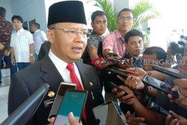Gubernur tawarkan investor eksplorasi potensi minyak bumi lepas pantai Bengkulu