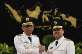 Ini komitmen Sutarmidji tentang daya saing Kalimantan Barat