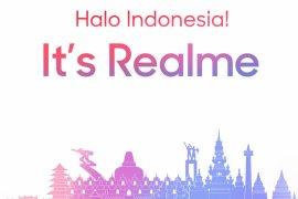 Realme ekspansi ke Indonesia, sasar konsumen ponsel anak muda