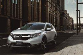 Honda CR-V hybrid dan turbo 7 penumpang hadir di Jepang