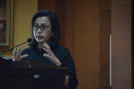 Sri Mulyani ajak pengusaha dukung penguatan ekonomi Indonesia