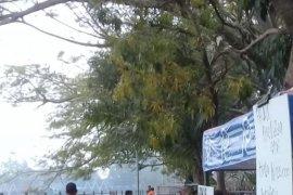 DLH Terjunkan Petugas Kebersihan Khusus Di Festival Cisadane
