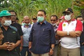 KP2C: Pencemaran Cileungsi menjadi perhatian DPR RI