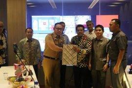 DPRD Batubara pelajari Binjai kota cerdas