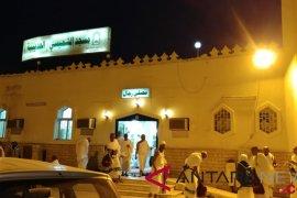 Laporan dari Mekkah - Hudaibiyah jadi pilihan miqat Jamaah Indonesia