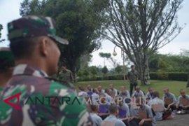 Mahasiswa STPP Bogor dilatih pendidikan bela negara