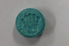BNN temukan narkoba jenis baru dari mantan kader Nasdem