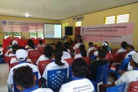 LIPI diseminasi penerapan Iptek kepada masyarakat Ambon