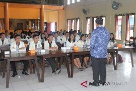 BNN sosialisasikan bahaya narkoba kepada mahasiswa