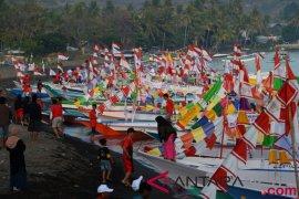 Sail Moyo Tambora menjadi momentum besar untuk angkat Sumbawa