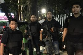 Polres Metro Jakarta Selatan tangani bentrok organisasi massa