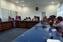 Kepala Inspektorat Bekasi rangkap jabatan kosong Sekda