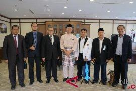 PKS kunjungi tiga partai Koalisi Pakatan Harapan di Malaysia