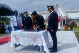 UPBU Karel Sadsuitubun peringati Hari Perhubungan Nasional