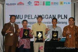 PLN Bogor rawat kedekatan dengan pelanggan