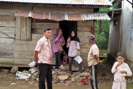 Dinas Perkim perbaiki 156 rumah tidak layak huni di Pasaman Barat