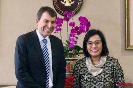 Inggris ajak Indonesia terbitkan obligasi di London