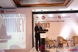 Dubes AS; Investasi Amerika berperan penting dalam perekonomian Indonesia
