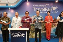 GATF Bali bidik minat masyarakat suka wisata ke luar negeri
