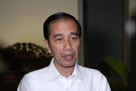 Presiden: Menko Polhukam mengkoordinasikan penanganan gempa Sulteng
