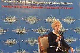 Rusia ingatkan AS tentang kontribusi badan PBB untuk Palestina UNRWA