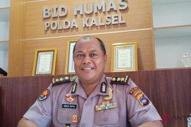 Polres Barito Kuala berhasil tangkap ketiga tahanan kabur