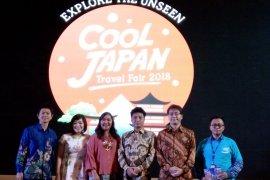H.I.S. Travel Indonesia akan luncurkan paket tur halal ke Jepang