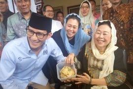 Prabowo akan temui Shinta Wahid, bujuk Yenny gabung timses