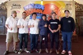 Jakarta Custom Culture 2018 ajak kaum muda bebas berkarya