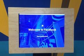 Mengintip markas Facebook Asia Pasifik di Singapura