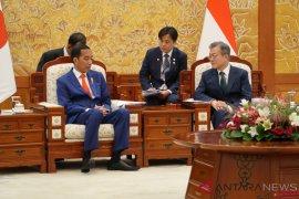 Presiden Korea Selatan sampaikan duka cita