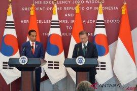 Korsel apresiasi partisipasi perdamaian Indonesia di Semananjung Korea