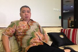 F-Nasdem: Kebijakan impor tidak terkait partai