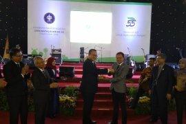 IPB usung tema 4.0 untuk kedaulatan pangan