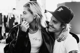 Hailey Baldwin ajak Justin Bieber hadiri New York Fashion Week